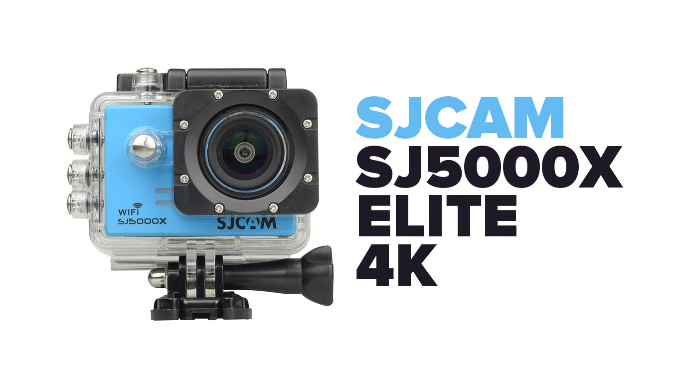 SJCAM 5000X Lite