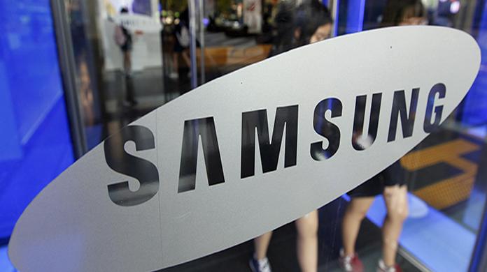 Lavatrici Samsung