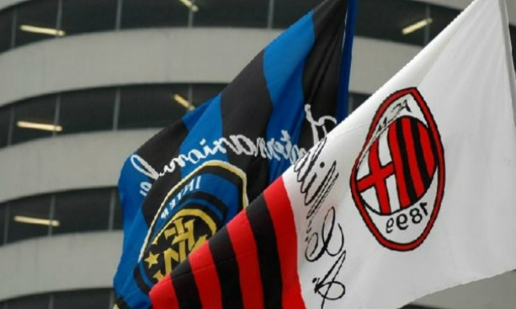 Derby Milan-Inter