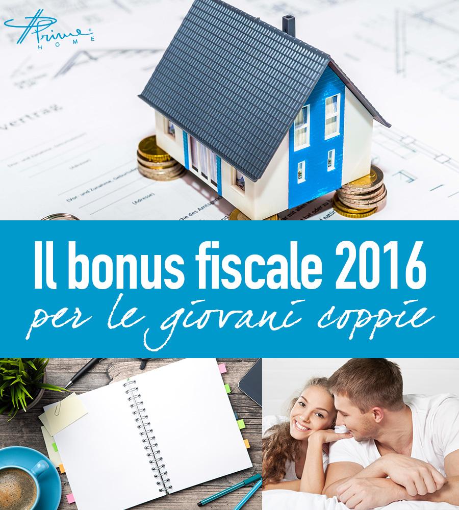 Legge di Stabilità 2016 bonus coppie