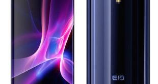 Elephone S8 processore Mediatek Helio X27