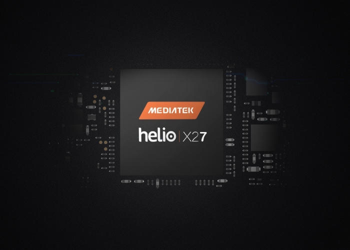 Processore Mediatek Helio X27