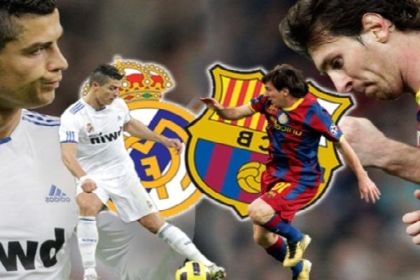 Barcellona - Real Madrid oggi 3 dicembre