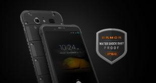 Ulefone Armor recensione