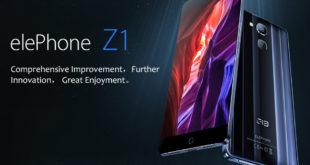 Eephone Z1 avrà il processore Helio P20