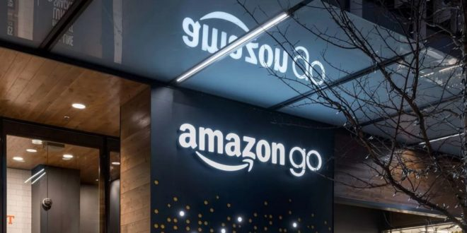 Amazon Go il futuro dello shopping