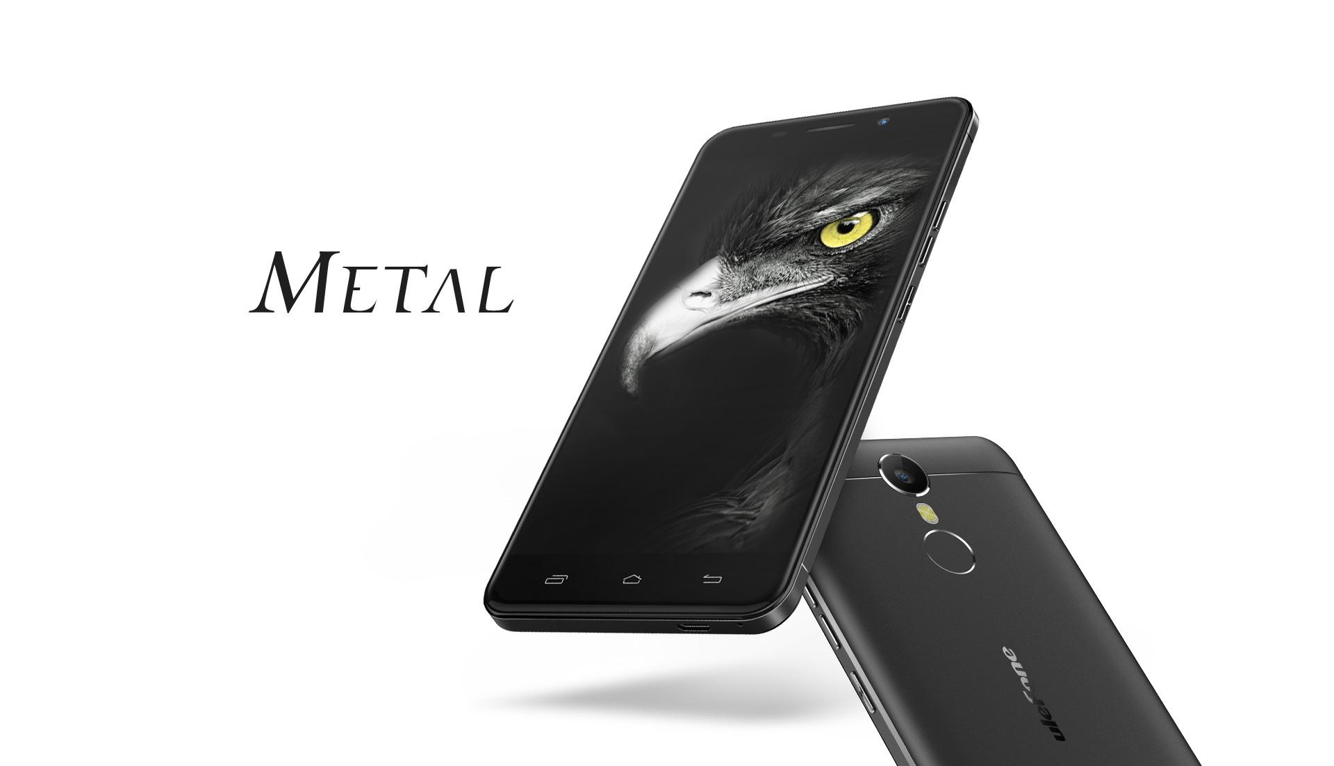 Ulefone Metal aggiornamento