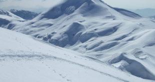 Val Susa tragedia escursionisti