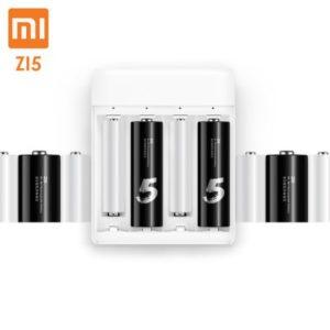 Xiaomi caricatore batterie