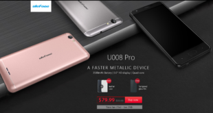 Ulefone U008 Pro