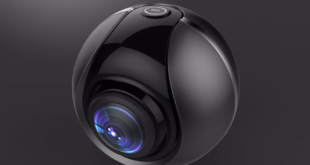 Elephone 360°X camera a 360 gradi portatile