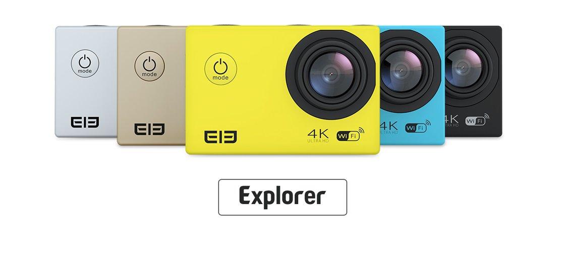 Elephone Explorer
