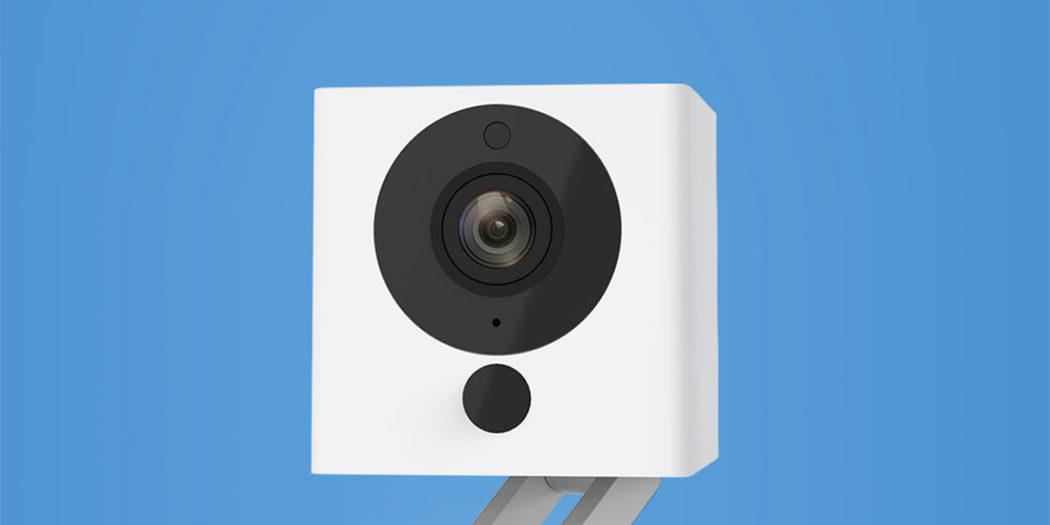 Original Xiaomi Smart 1080P WiFi IP Camera
