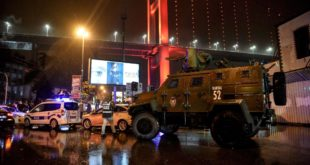 Attentato discoteca Turchia