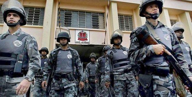 Rivolta penitenziario Brasile