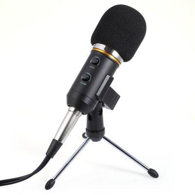Microfono a condensazione MK-F200FL