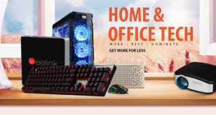 Blognews24.com|offerte-gearbest-office-home-tech