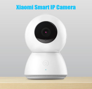 Original Xiaomi Wireless Smart IP Camera Home Security System