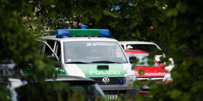 Sei ragazzi trovati morti in un giardino in Baviera
