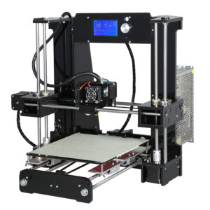 Stampante 3D Anet A6 3D Desktop Printer Kit