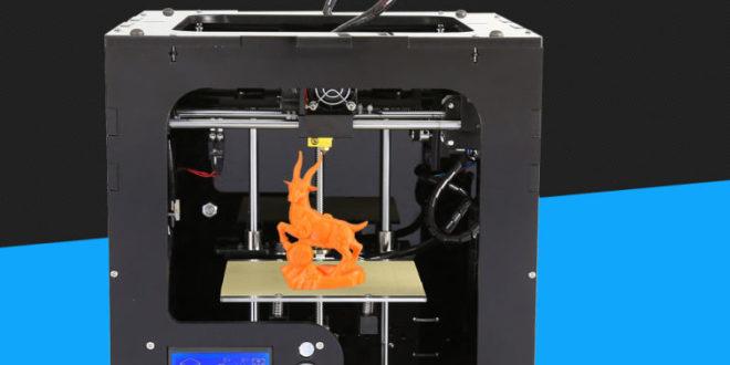 Stampanti 3D offerta
