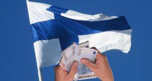 Sussidio disoccupati Finlandia