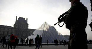 Attacco terroristico a Parigi.