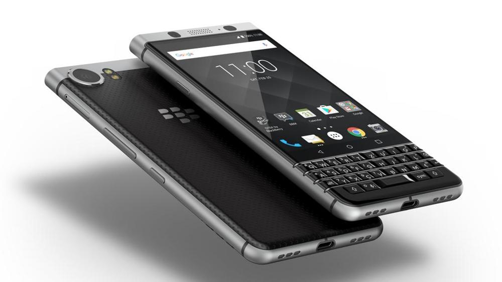 BlackBerry KEYone specifiche tecniche