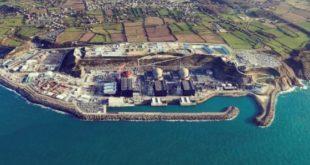Esplosione in una centrale nucleare in Francia
