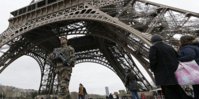 Evitato attentato in Francia da kamikaze