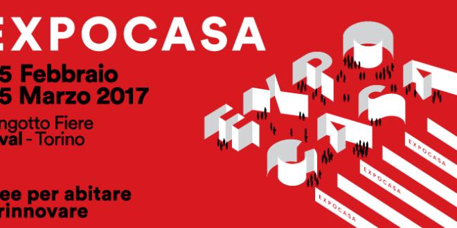 Expocasa 2017 Torino