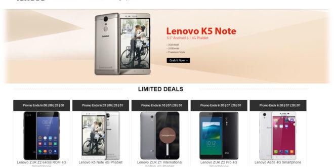 Gearbeast offerte Lenovo