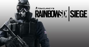 Tom Clancy's Raimbow Six Siege