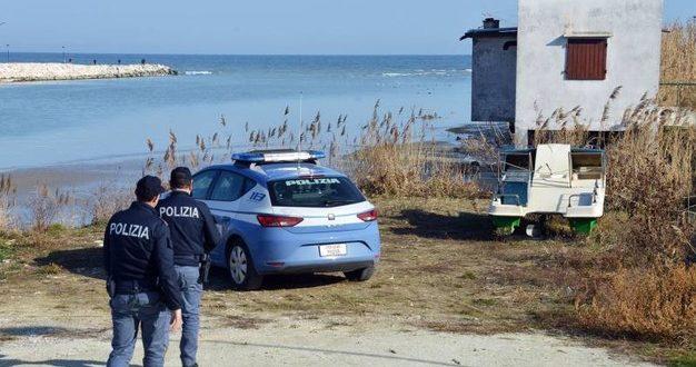 Trovato corpo donna in un fiume a Rimini