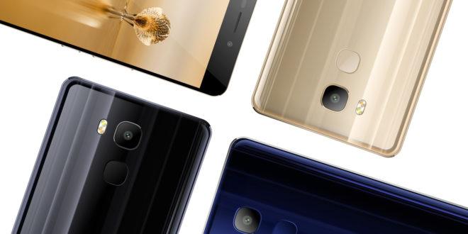 Elephone Z1, caratteristiche tecniche