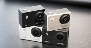 MGCOOL Action Cam Explorer
