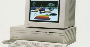 Apple Macintosh II compie 30 anni