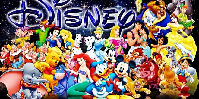 Apple vuole comprare la Disney