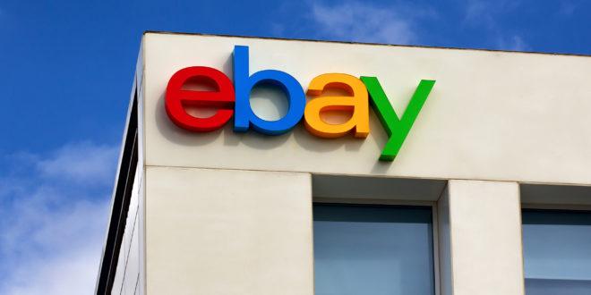Ebay. Programma di consegna garantita in tre giorni