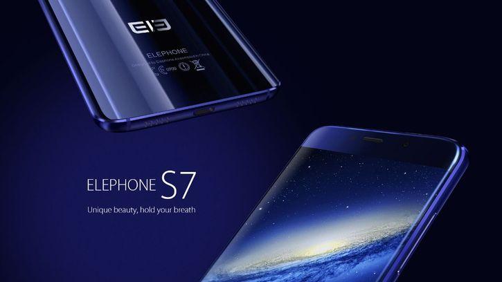 Elephone S7 in offerta