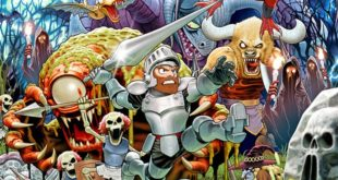 Ghosts'n Goblins adesso disponibile su mobile