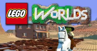 Lego World disponibile per PS4, Xbox e PC