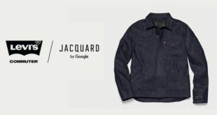 Levi's Commuter Trucker Jacket , la giacca di jeans smart