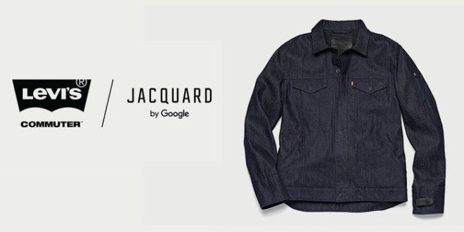 Levi's Commuter Trucker Jacket , la giacca di jeans smart