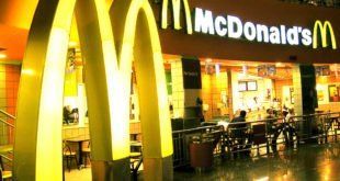 McDonald's, si potrà ordinare tramite smartphone