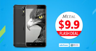 Ulefone Metal in offerta