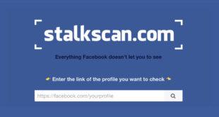 Scopri gli account falsi con Stalkman