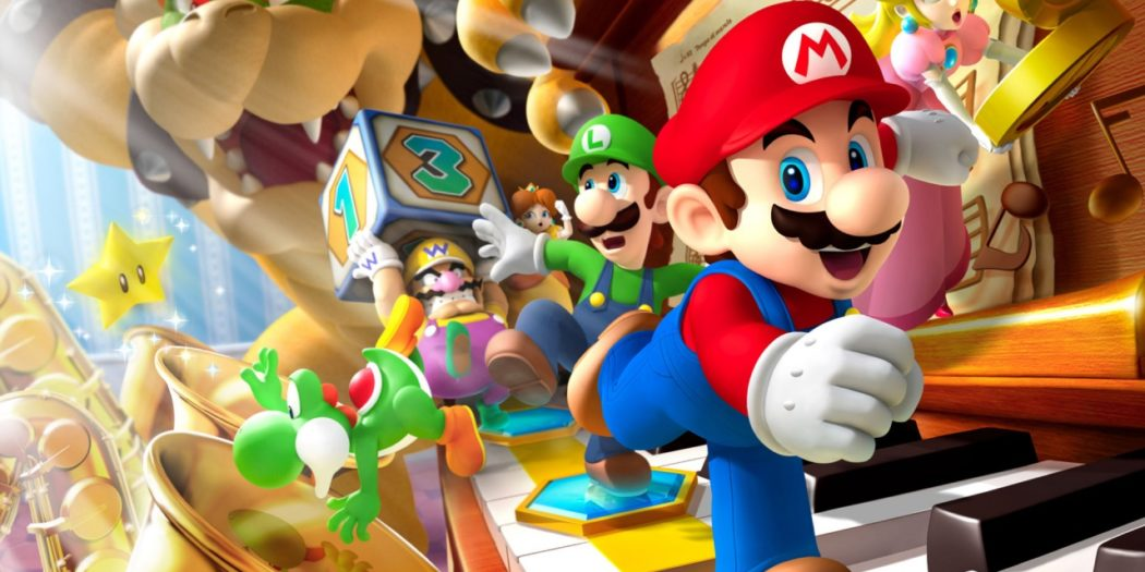 Super Mario Run disponibile per Android