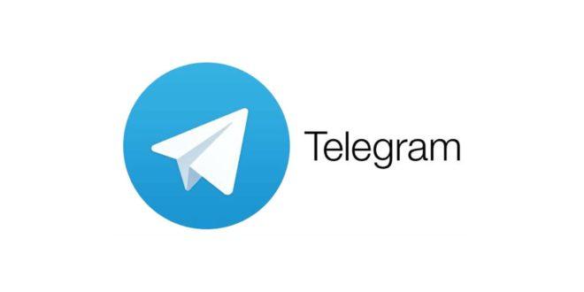 chiamate vocali telegram