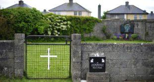 Trovata fossa comune in Irlanda con 800 corpi di bambini sepolti